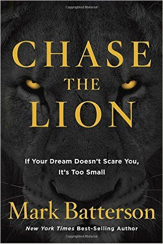 74 best download read online bestseller books pdf images on download chase the lion if your dream doesnt scare you its too fandeluxe Choice Image