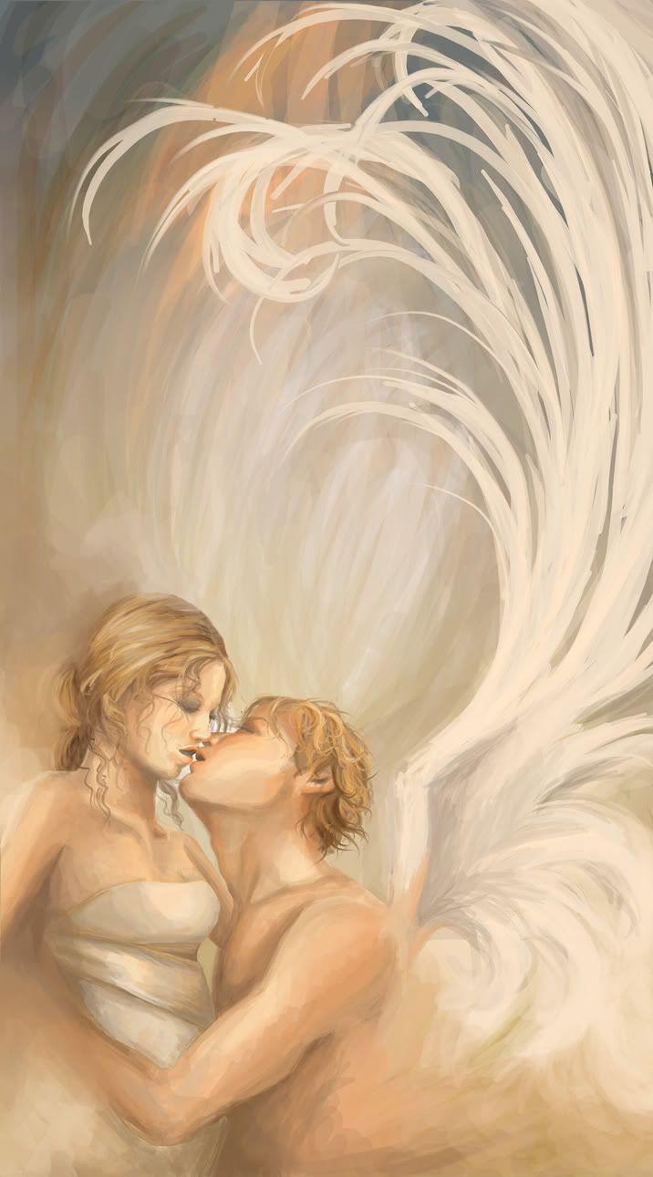 fantasia erotiche cupid