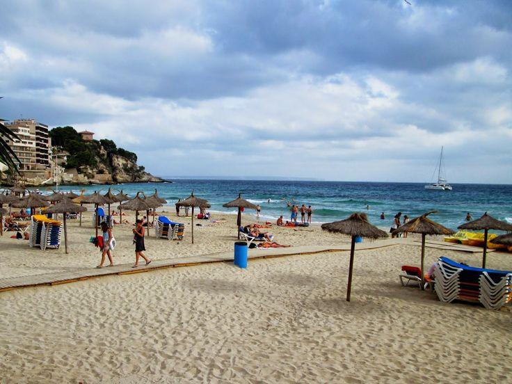 Cala Major, Mallorca