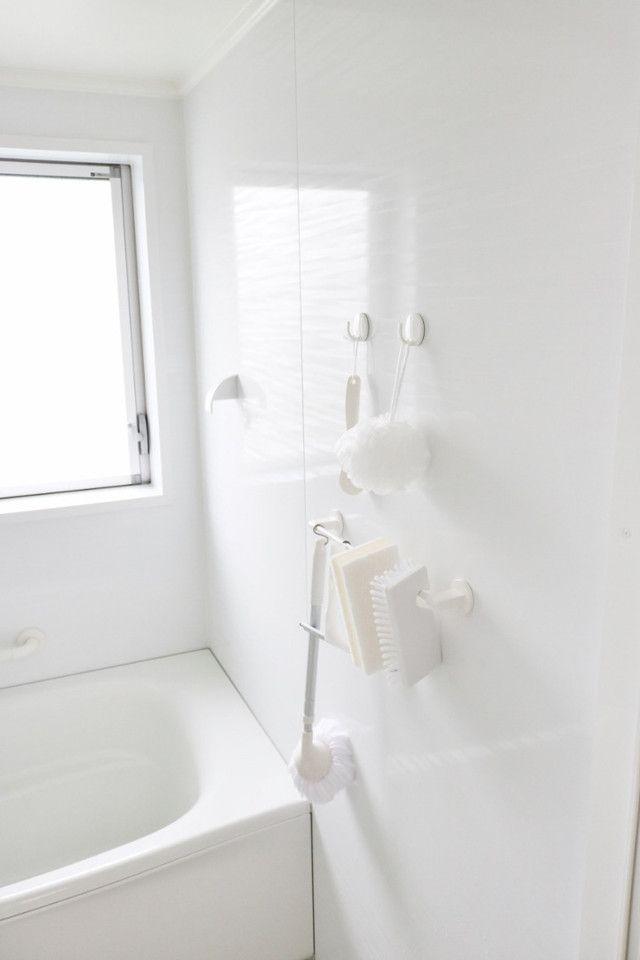 お風呂の 大掃除が不要 になる プロが認めた洗剤がすごい 大掃除 風呂掃除 浴室 鏡 掃除
