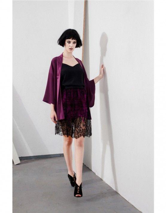 Shop the Glaze Skirt http://www.murmurstore.com/product/glaze-skirt/