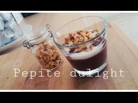 Cucina Dulight - Pepite Dulight (videoricetta) - YouTube