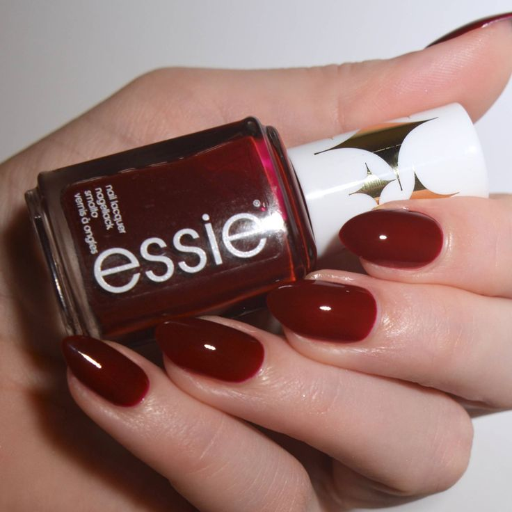 1000+ Ideas About Red Nails On Pinterest