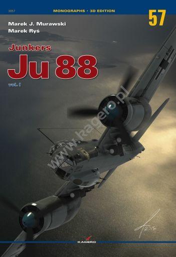 Junkers Ju 88 vol. I - Internet shop