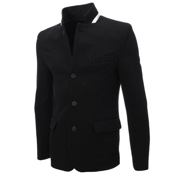 mens-standing-collar-4-buttoned-premium-blazer-jacket-bj107.jpg (774×735)