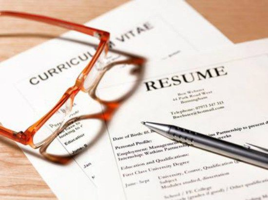 Best Cv Images On   Resume Ideas Teaching Resume And
