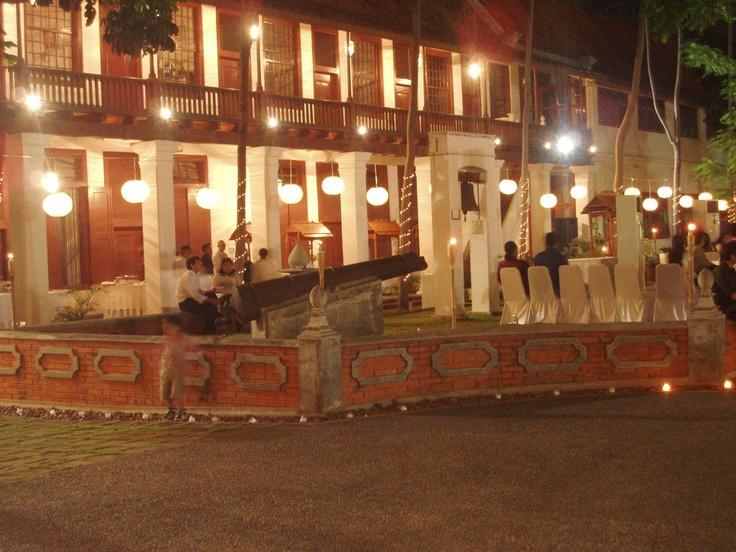 Gedung Arsip,Jl. Gajah Mada no. 111,Jakarta Barat