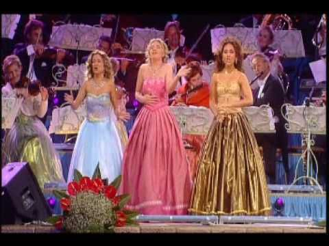 Andre Rieu's DVD Live in Maastricht