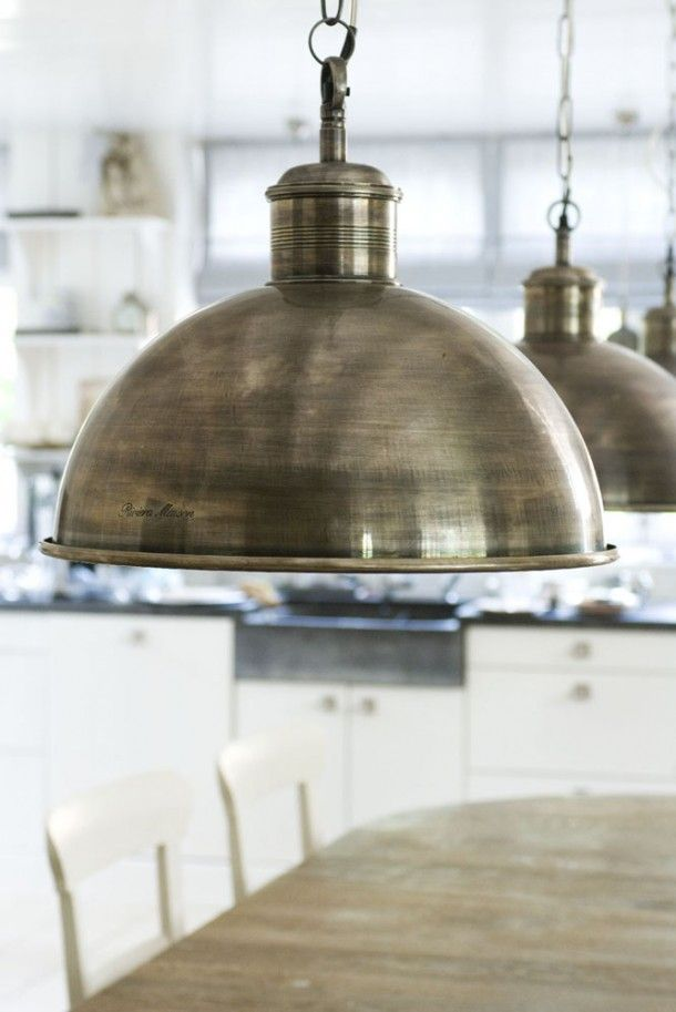 dining room lamp Riviera Maison