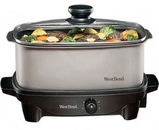 14 best best slow cookers images on pinterest crock pot. Black Bedroom Furniture Sets. Home Design Ideas