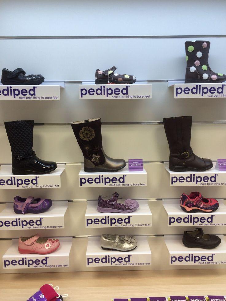 Skvělá zdravá dětská obuv! www.pediped.cz