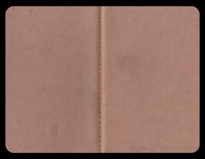 HEMA-notitieboekje