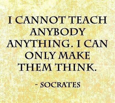 interesting quotes of the ancient Greek philosopher Socrates