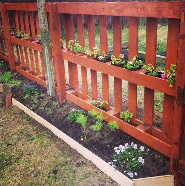 Egy csodás udvarhoz különleges kerítés is szükséges! Mutatunk néhány remekötletet! - Bidista.com - A TippLista!