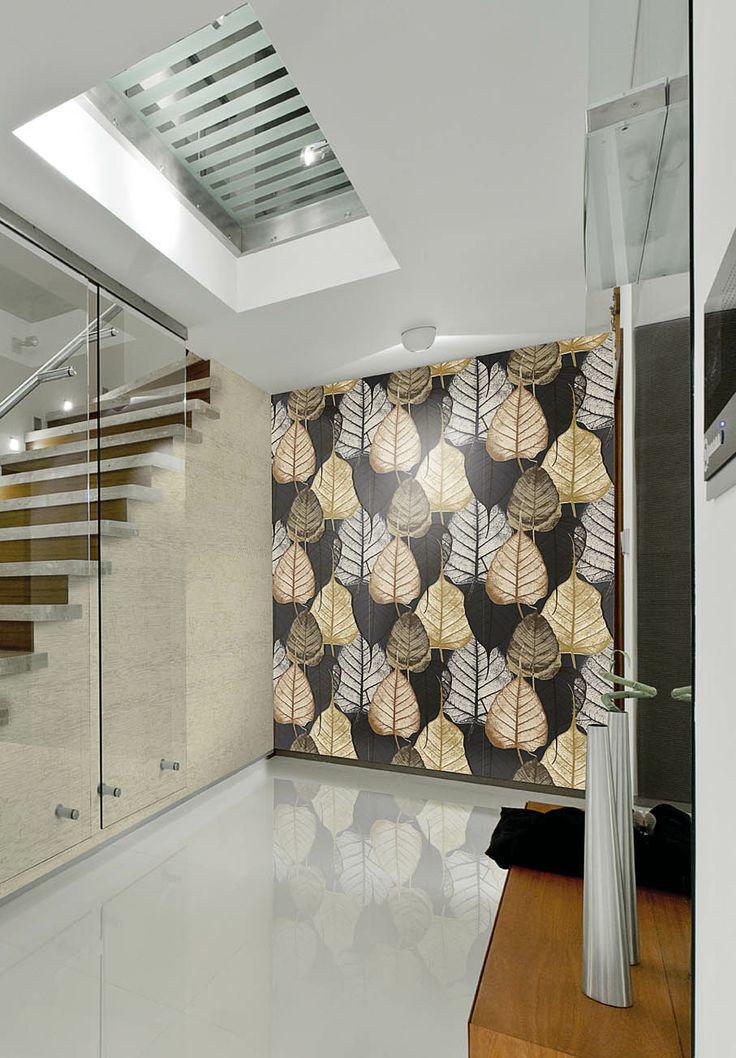 Batik Italian Luxury #Wallpapers and #Walcoverings. Max Martini Home