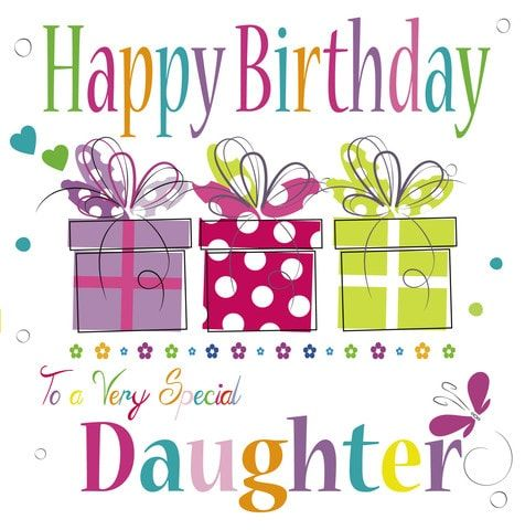 happy birthday daughter, birthday wishes for daughter
