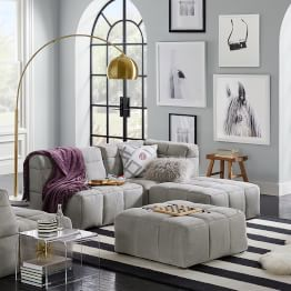 Teen Lounge Room Decorating Ideas   PBteen