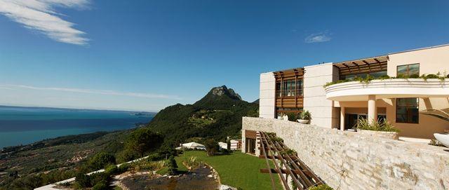 Welcome to Lefay Resort & SPA Lago di Garda #DreamLefay