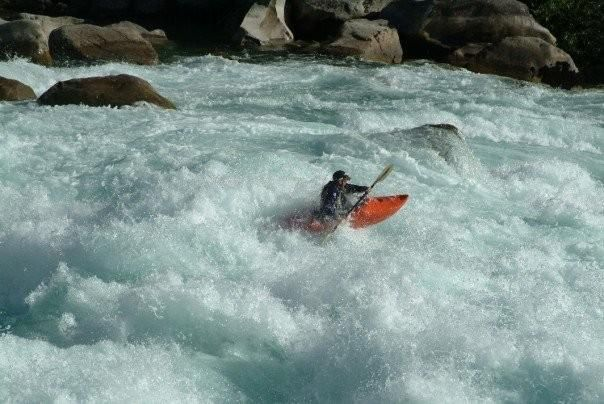 Jon Clark On The Futaleufu River Chile Warren Williamswikipedia