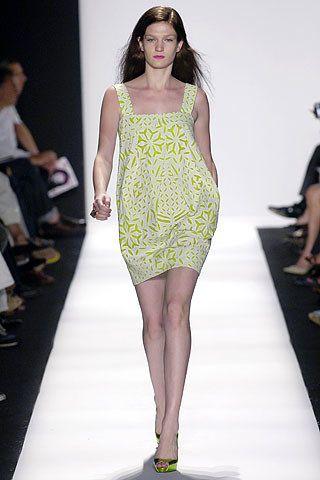 garnet rings Diane von Furstenberg Spring   Ready to Wear Collection Photos  Vogue