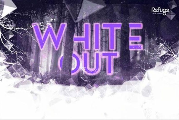 Portland, OR Black Rock Boutique presents a fabulous winter dance party in bright whites and black lights with a ticket price that includes a free raffle ticket to win a Burning Man 2014 ticket.  The Bout… Click flyer for more >>
