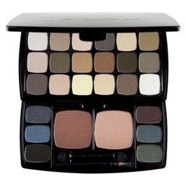NYX Set Make Up - Bohème Chic - Nude Matte Palette 18.00