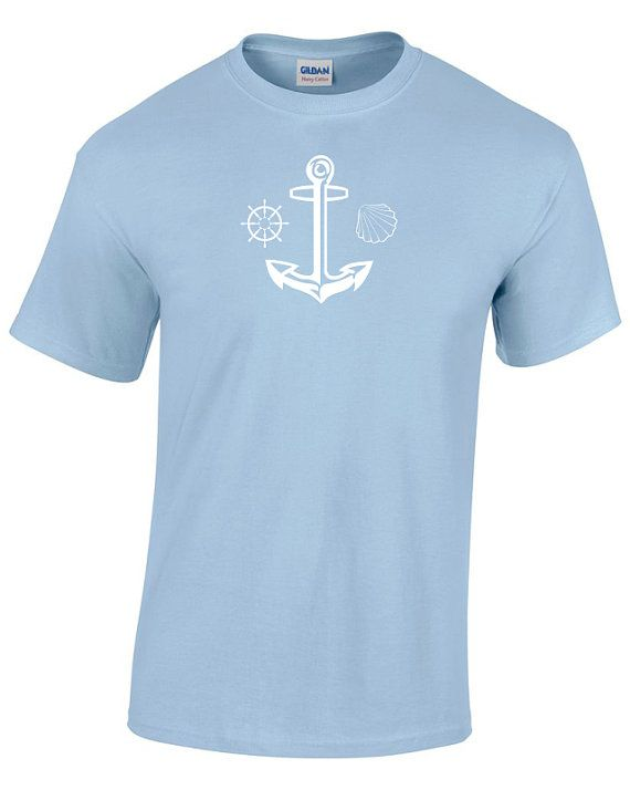 Cool white and blue like the ocean and marine boat life it conjures up. Whether at the beach or on the boat! Anchors away!