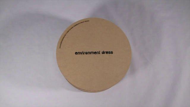 Environment Dress. Box