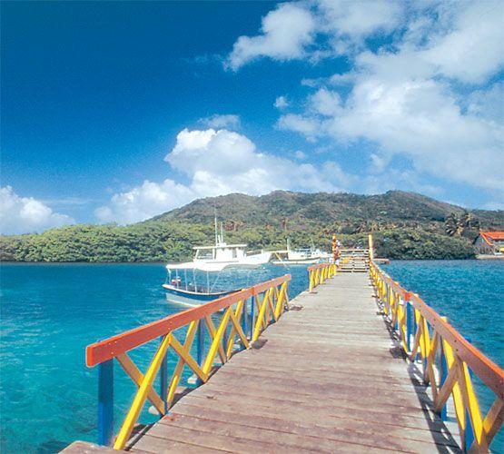 El caribe colombiano