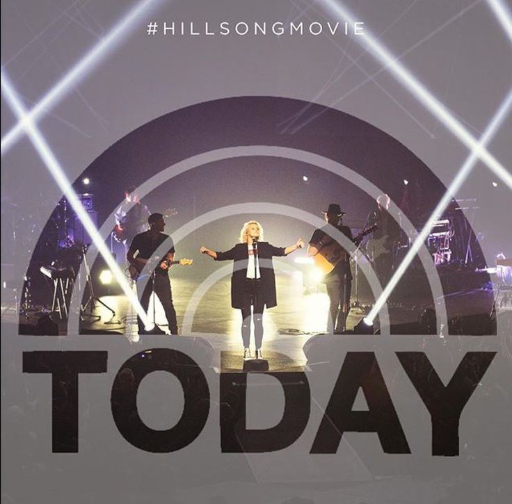 set your dvrs @HillsongUnited on the #todayshow tomorrow talking about @hillsong_movie