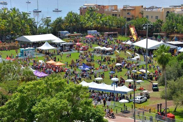 Coconut Grove Pumpkin Patch Festival Miami, FL