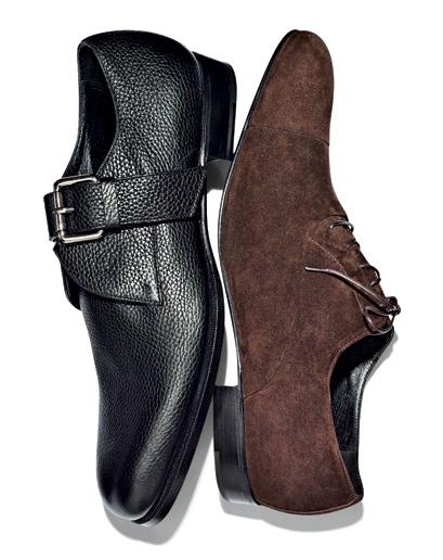 Lanvin x H&M metallic copper shoes sz 10. Must Have Rare