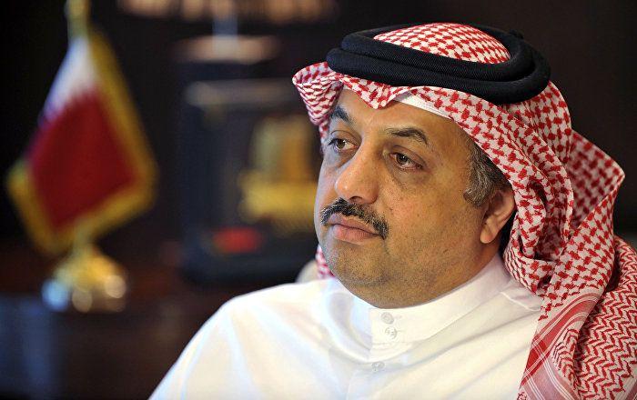Qatar Threatens Military Intervention in Syria