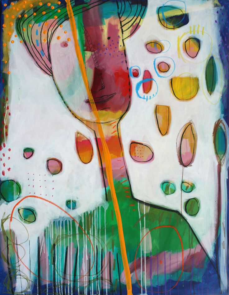 58 best Artist - Mirna Sišul images on Pinterest | Frame, Abstract ...
