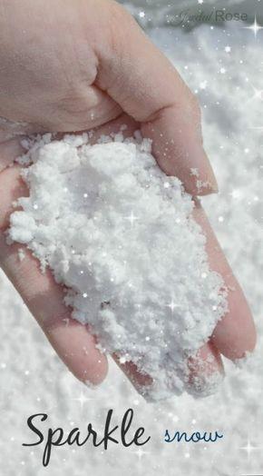 Искусственный снег может помочь вам весело провести время с ребенком, а также пригодится для разнообразных поделок/рукоделий. Как же его сделать, чтобы это было…