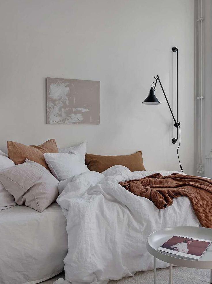 Small yet stylish studio home – via Coco Lapine De…