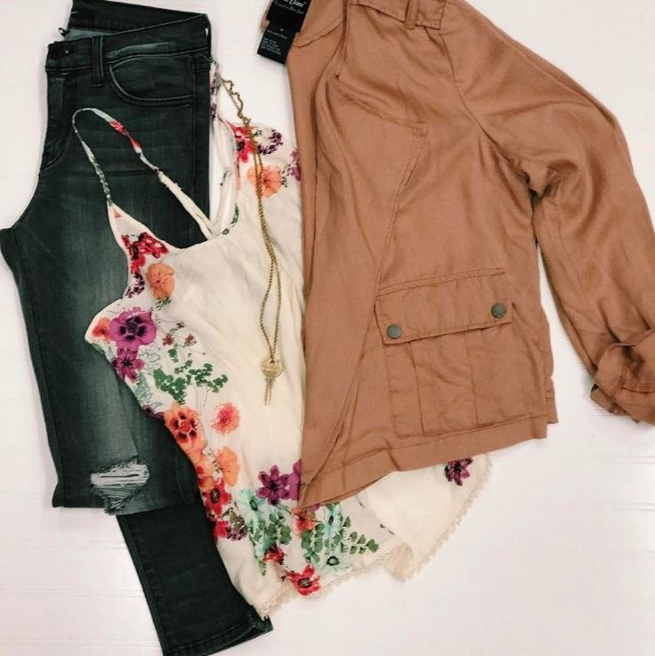 199 best Flirty and Floral: Women images on Pinterest