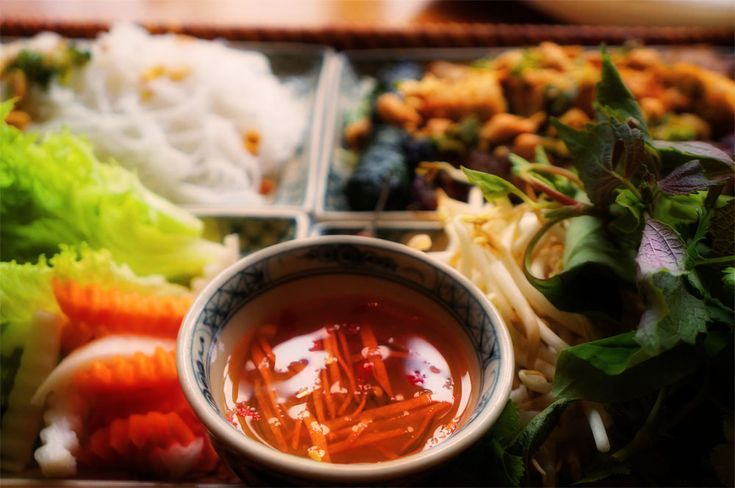 Chi Bay Restaurant - Vietnam in Oberbilk - Vietnameisches Restaurant in Düsseldorf Oberbilk - Obebrilker Allee 176