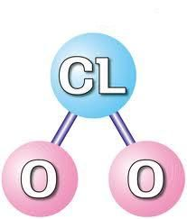 Quick release Chlorine Dioxide vapor penetrates deeply into any material, removing dangerous pathogens effectively.