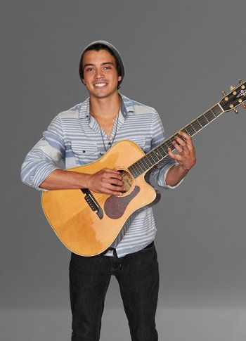 Routing for Miguel Dakota tonight on AGT!!!!!!!!!!! Win it babe!!!!!