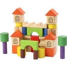 Skill builder blocks