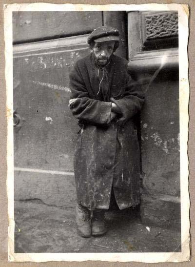 A Jew in a Ghetto, Poland, 1940: 1940 Poland, Ghetto 1940, Israel Israeli Jewish, Ghetto S, Jews Inside, Poland 1940, Jewish Man, Poland Ghetto