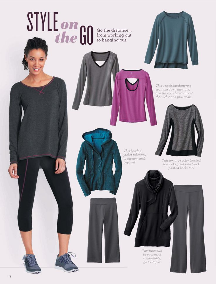 Jockey Person to Person US Fall 2014 Page 16