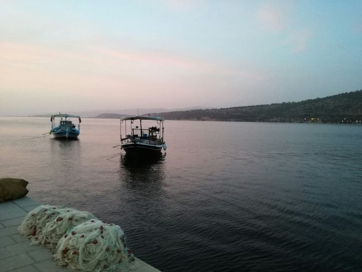 Greece!!Amfilochia!!
