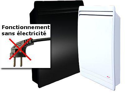 radiateur gaz auer autonome basse consommation sans lectricit made in france - Chauffage D Appoint Economique Pour Appartement
