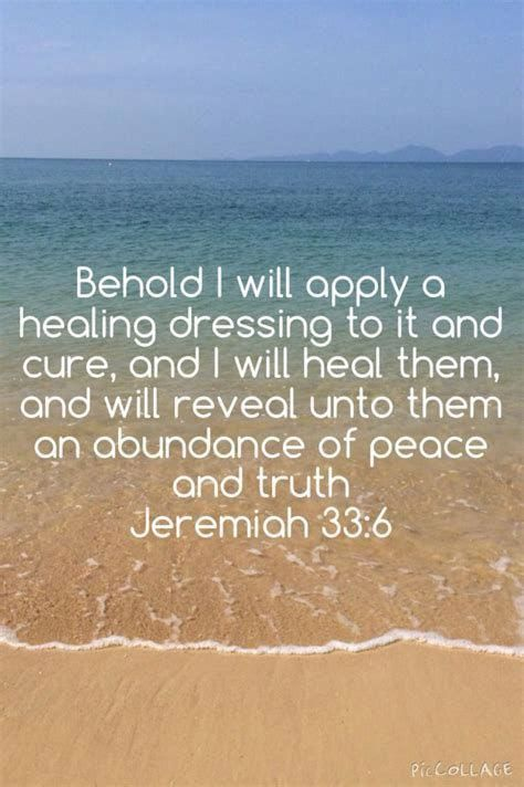 Images #positivebiblequotes | kathy | Healing scriptures ...