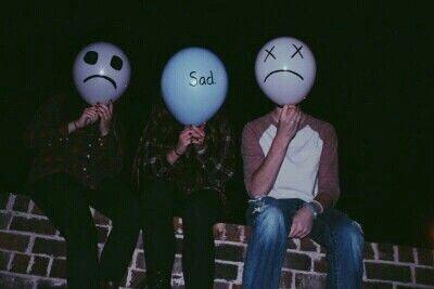sad boys 2016