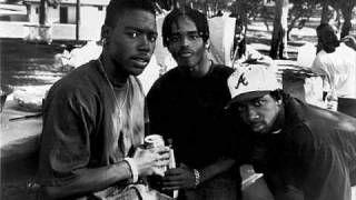 MC Eiht feat B-Real-The Way We Run It