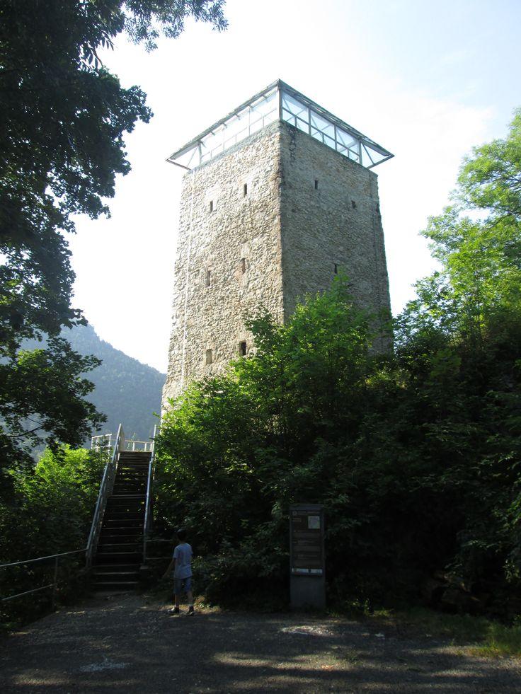Turnul Negru, Brasov, RO