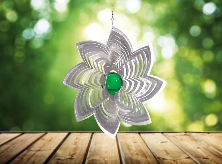 Las 25+ mejores ideas sobre Windspiel edelstahl en Pinterest Cuentas - gartendeko edelstahl windspiel